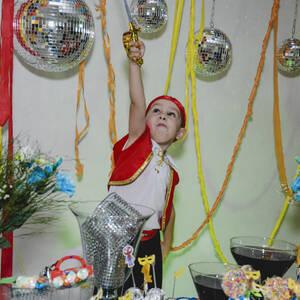 FESTA INFANTIL de Miguel 4 anos
