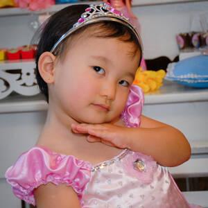 FESTA INFANTIL de Nicole 3 aninhos