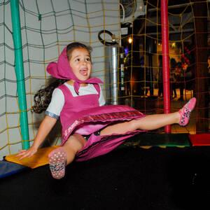 FESTA INFANTIL de Valentina 4 anos