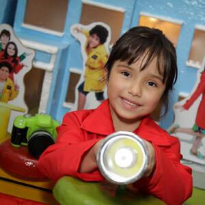FESTA INFANTIL de Ana Carolina 6 anos