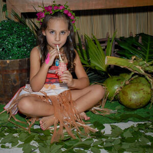 FESTA INFANTIL de Rafaela 5 anos