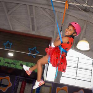 FESTA INFANTIL de Beatriz 6 anos