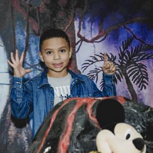 FESTA INFANTIL de Guilherme 6 anos