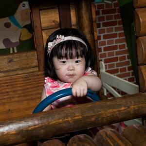 FESTA INFANTIL de Julia Yumi 2 anos