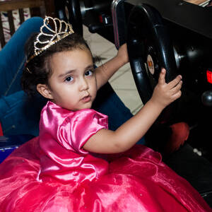 FESTA INFANTIL de Heloise 3 anos