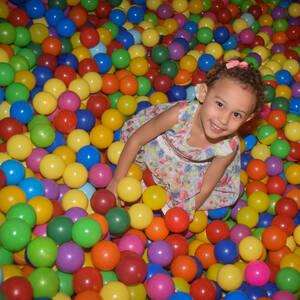 FESTA INFANTIL de Gabriela 3 anos