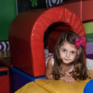 FESTA INFANTIL de Isabela 4 anos