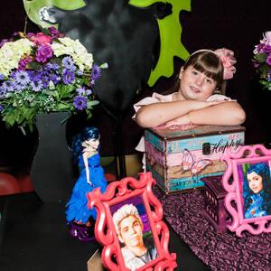 FESTA INFANTIL de Sophia 7 anos