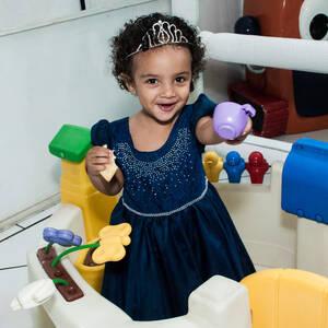 FESTA INFANTIL de Mariana 2 anos