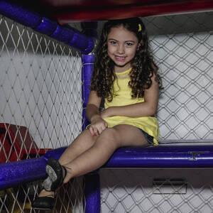 FESTA INFANTIL de Catarina 6 anos