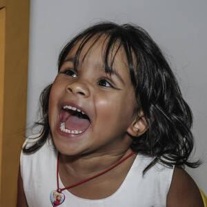 FESTA INFANTIL de Raquel 4 anos