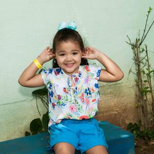 FESTA INFANTIL de Maria Clara 4 anos