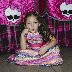 FILMAGEM M. MOMENTOS de Isabella 5 anos