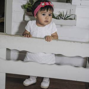 FESTA INFANTIL de Ana Luisa