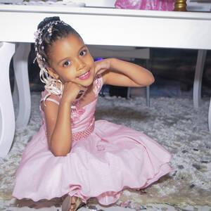 FESTA INFANTIL de Alanna 5 anos