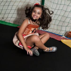 FESTA INFANTIL de Maria Eduarda 7 anos