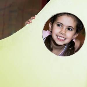 FESTA INFANTIL de Sarah 8 anos