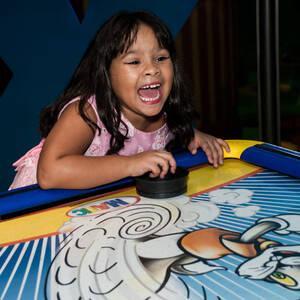 FESTA INFANTIL de Raquel 6 anos