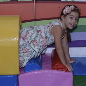 FESTA INFANTIL de Ana 6 anos