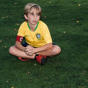 FESTA INFANTIL de Felipe 9 anos