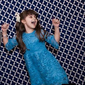 FESTA INFANTIL de Marcella 6 anos