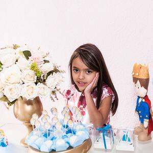 FESTA INFANTIL de Brunna Hadassa 7 anos