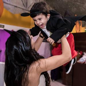 FESTA INFANTIL de Enzo Lúcio 2 anos