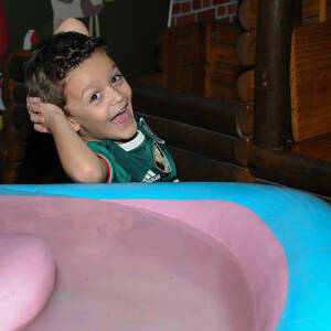 FESTA INFANTIL de Arthur 6 anos