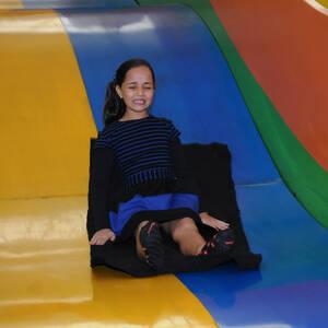 FESTA INFANTIL de Julia 10 anos
