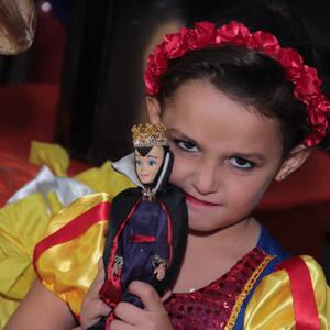 FESTA INFANTIL de Anna Clara 5 anos