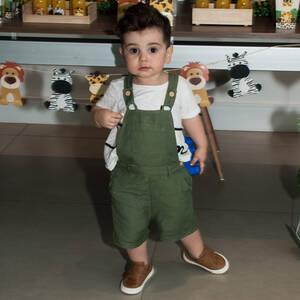 FESTA INFANTIL de Davi 2 anos