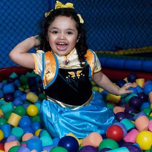 FESTA INFANTIL de Anna Clara 4 anos