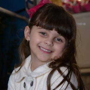 FESTA INFANTIL de Marcella 4 anos