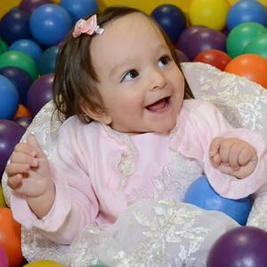 FESTA INFANTIL de Lorena 1 aninho