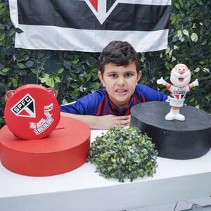 FESTA INFANTIL de Pedro Henrique 8 anos