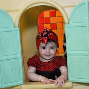 FESTA INFANTIL de Ana Clara 1 aninho