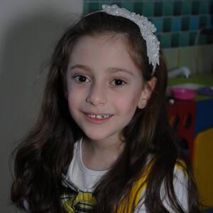 FESTA INFANTIL de Lara 7 anos