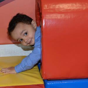 FESTA INFANTIL de Matheus 2 aninhos