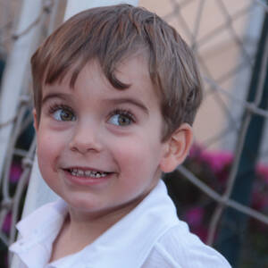 FESTA INFANTIL de Tomás 3 aninhos