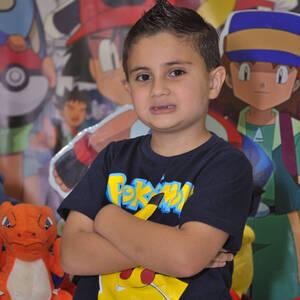 FESTA INFANTIL de Jonathan 6 anos