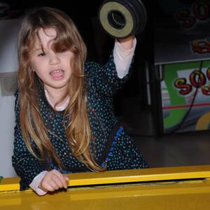 FESTA INFANTIL de Letícia 5 anos