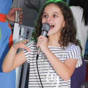 FESTA INFANTIL de Gabriela 9 anos
