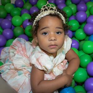 FESTA INFANTIL de Ana Beatriz 2 anos