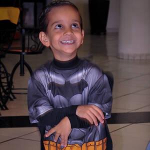 FESTA INFANTIL de Joaquim 4 anos
