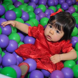 FESTA INFANTIL de Isabela 1 aninho