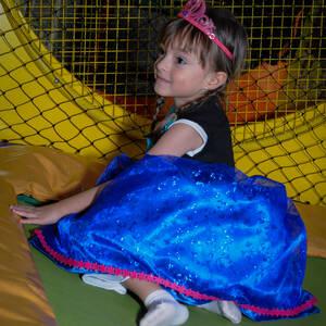FESTA INFANTIL de Valentina 5 anos