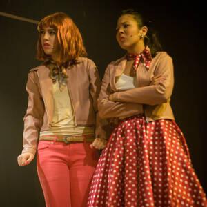 FESTA ADULTO de Aline - Musical