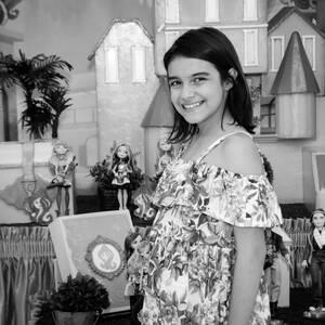 FESTA INFANTIL de Isabelle 11 anos