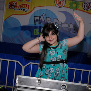 FESTA INFANTIL de Sophia 11 anos