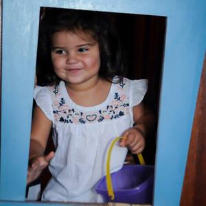 FESTA INFANTIL de Isabela 2 anos